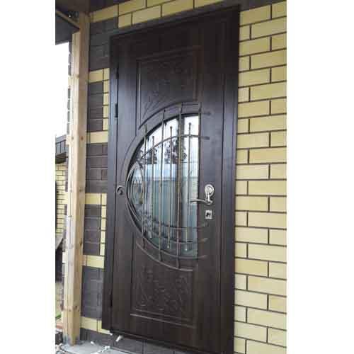 стальные входные двери г дзержинск